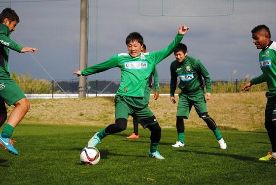 G沖縄キャンプ1日目 (5)