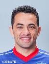 ジウシーニョ選手