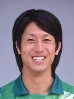 鈴木潤選手HP