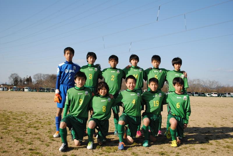 U-13リーグ (1)