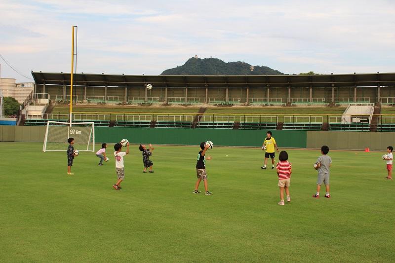 サッカーフェスティバル 9