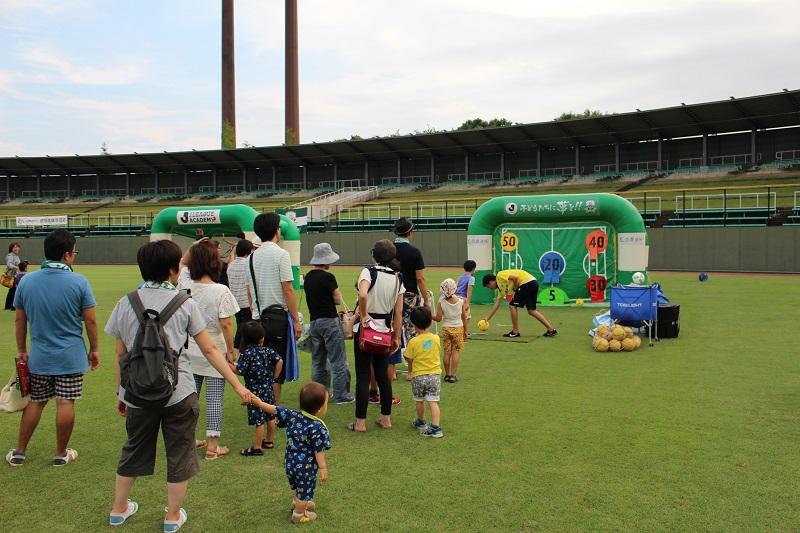 サッカーフェスティバル 4