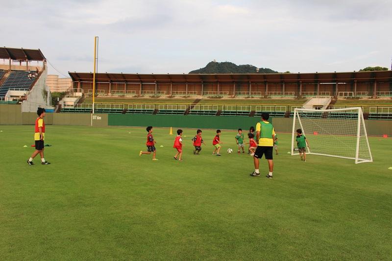 サッカーフェスティバル 10