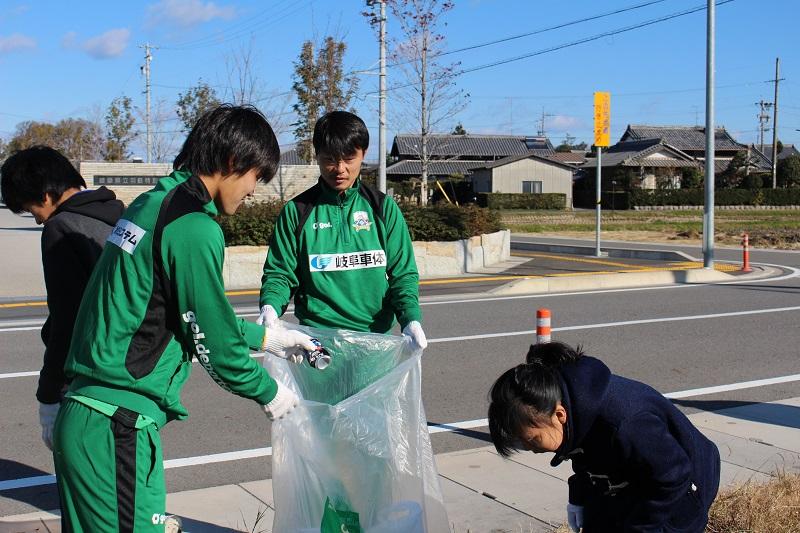 羽島特別支援学校 1