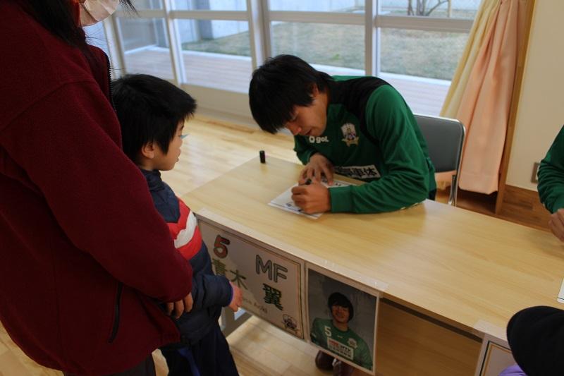 羽島特別支援学校 9