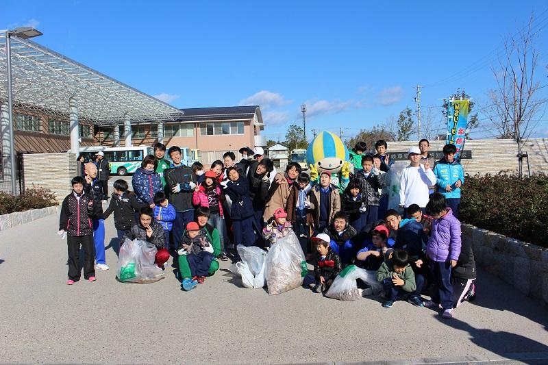 羽島特別支援学校 10