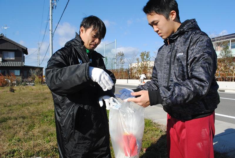 羽島特別支援学校 3