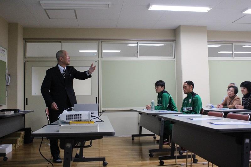 岐阜西中学校 (2)
