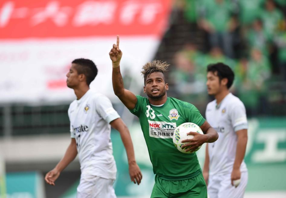 FC岐阜_東京V_Kaz_D1_0505G1