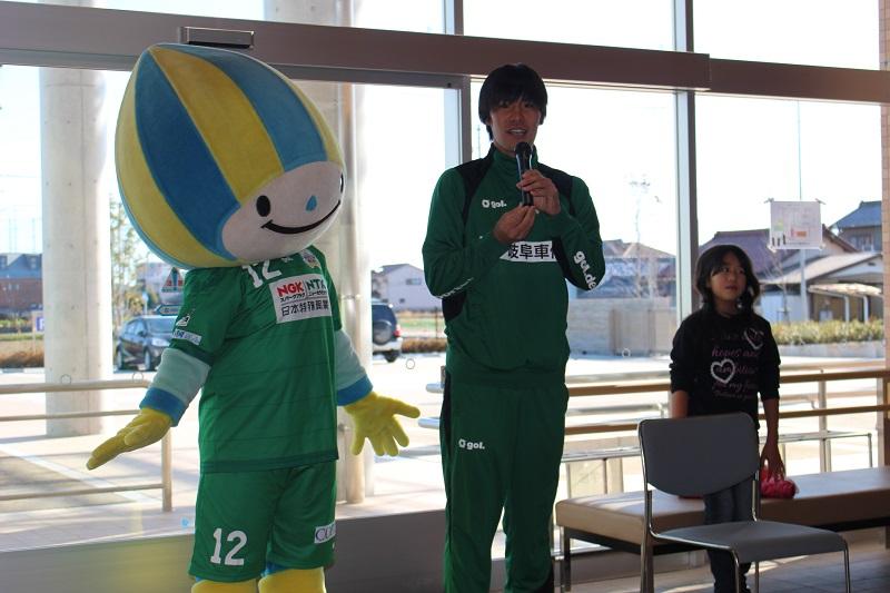 羽島特別支援学校 7