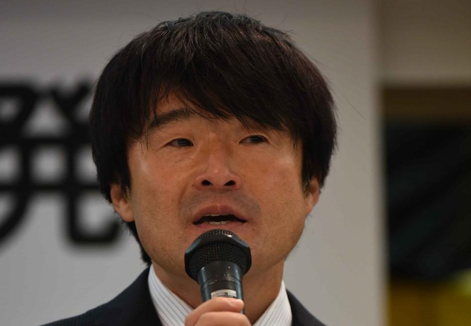 nagashima HC