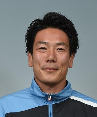 川原GKコーチ