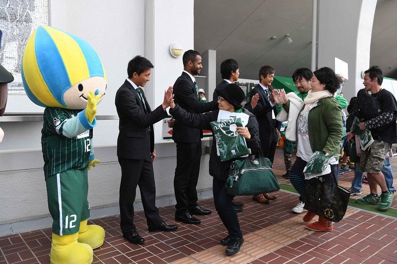 横浜FC戦フォトギャラリー 4