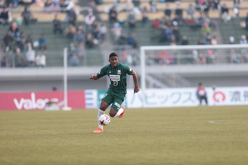 横浜FC戦フォトギャラリー (2)