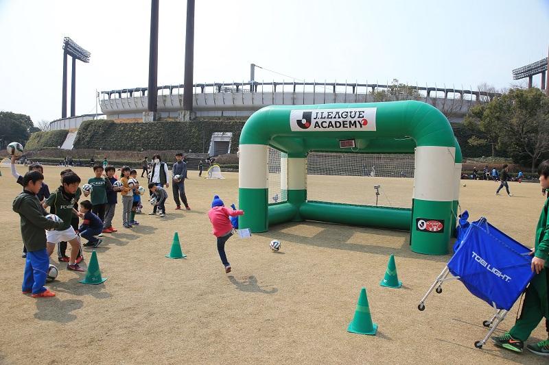 横浜FC戦フォトギャラリー 1