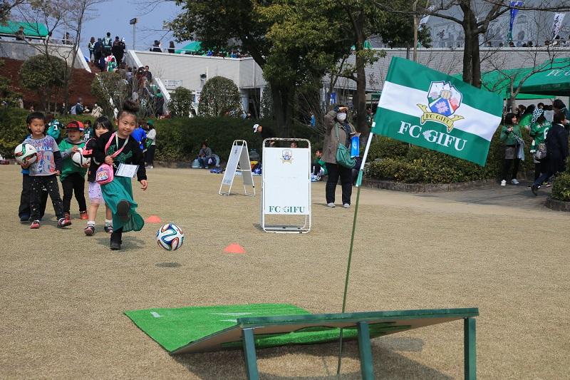 横浜FC戦フォトギャラリー 2