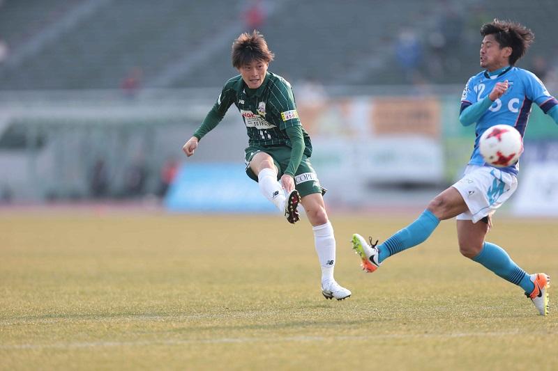 横浜FC戦フォトギャラリー (3)