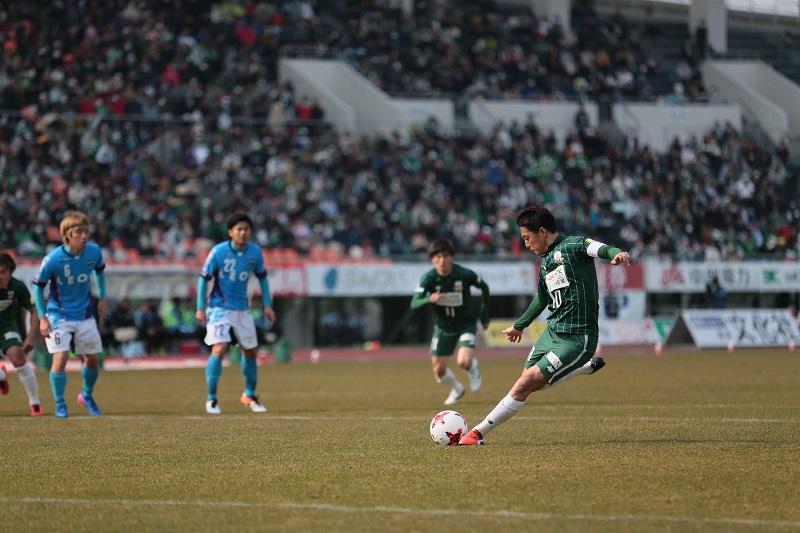横浜FC戦フォトギャラリー (4)