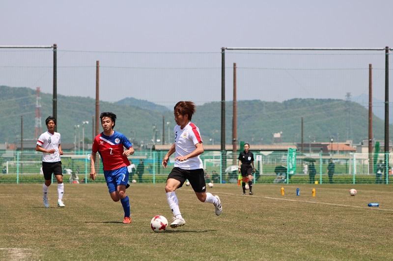 FCマルヤス岡崎 3