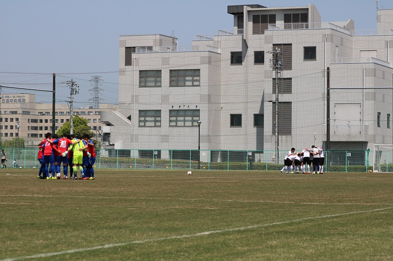 FCマルヤス岡崎 1