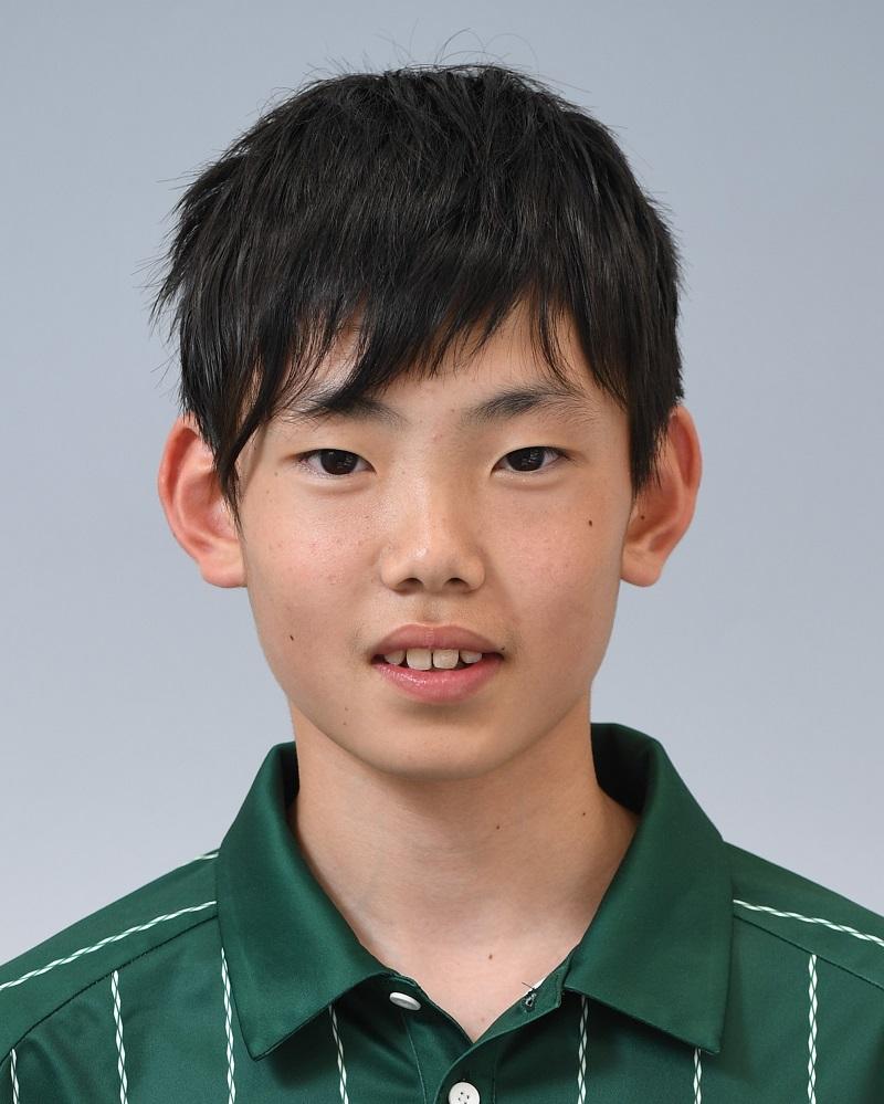 川瀬 翔太郎